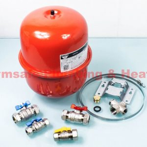 Intergas 090100 Fixing Kit-C (Robokit 8ltr)