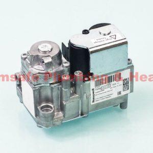 Alpha 1.011846 gas valve