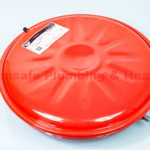 Alpha 1.021528 expansion vessel 8ltr