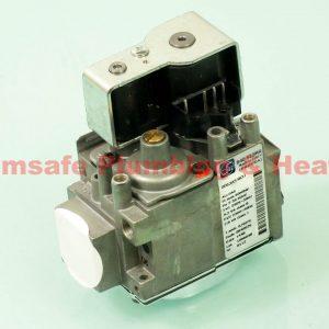Johnson & Starley 1000-0708190 gas control valve