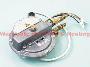Ideal 133070 pressure switch