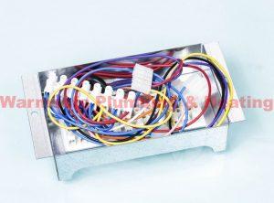 Ideal 154959 harness 2 cxa