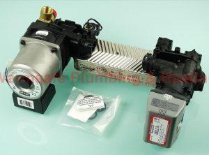 Ideal 174209 hydroblock kit