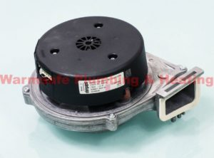 ideal 175569 fan only (without fitting pack)