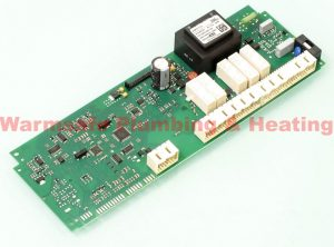 ideal 175935 primary printed circuit board kit
