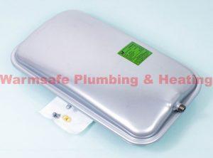 Ideal 176001 Expansion Vessel Kit