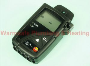 Testo 177T4 Temperature Data Logger 0563 1774