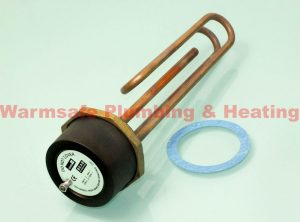 Center 181300 immersion heater
