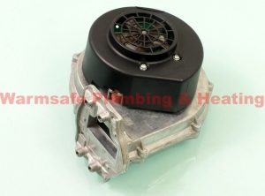 Vaillant 190248 fan with Gaskets