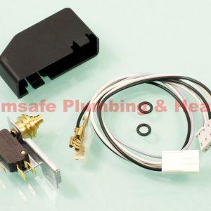Glow-worm 20801181 low water pressure switch