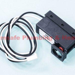Jaguar 20027669 flow sensor