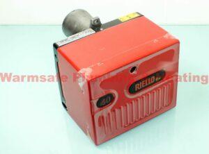 Riello R40 G3B 20030780 temperature control oil burner