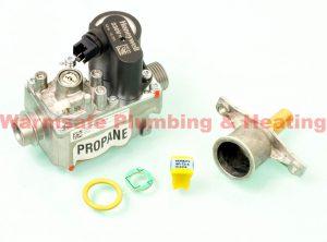 Ideal  211371 Logic Combi 30 NG-LPG Conversion Kit