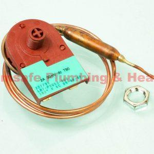 Baxi 227799 thermostat-overheat