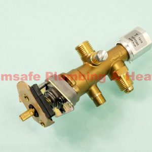 Baxi 233233 gas-tap-flame failure device/ignition-fire