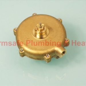 Baxi 248063 pressure differential assembly