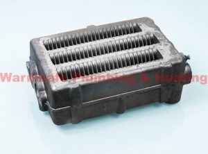Potterton 248503 3 Way Heat Exchanger
