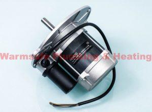 Remco 1 phase motor 250w 2800rpm 35-2-250-OB
