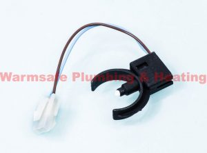 Alpha 3.013211 domestic hot water flow switch