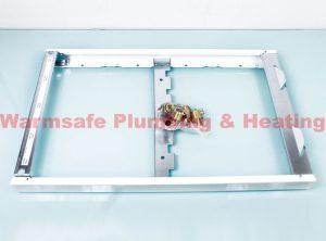 Alpha 3.024610 spacing frame (for InTec2)
