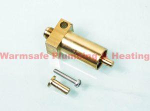 riello 3020500 short hydraulic jack
