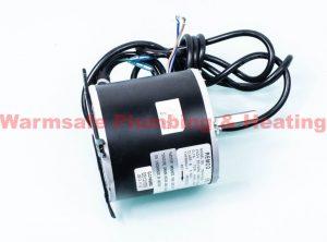 Remco 35-4-70AL ccw motor 1phase 70w