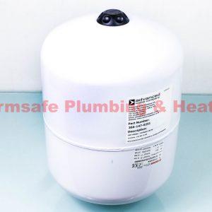 Advanced Water 366-147-0251 potable expansion vessel 25ltr