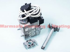 Riello Dungs MBDLE 405 3970530 Gas Valve
