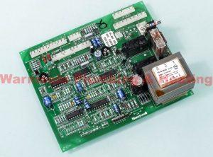 Ferroli 39803410 printed circuit board