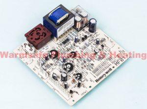 Ferroli 39804990 printed circuit board