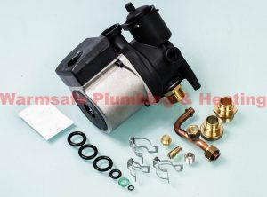 Ferroli 39808300 pump assembly