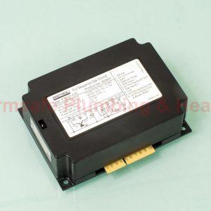IMI Pactrol 400601 dual control box
