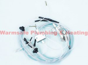 Halstead 401136 igniter/thermostat kit