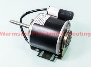 Pole Star 48FS90-3 1 phase fan motor 90w