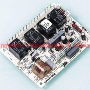 Halstead 500562 igniter printed circuit board