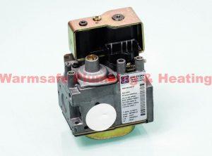 Halstead 500623 gas valve