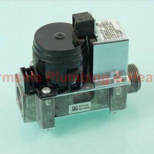 Halstead 500705 gas valve (Genuine Part)