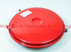 Ravenheat 5009057 expansion vessel