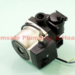 Baxi 5106286 pump comes with air vent and washers