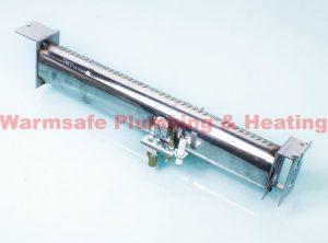 Valor 5111161 burner unit assembly