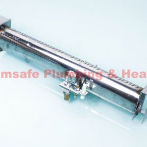 Valor 5111161 burner unit assembly