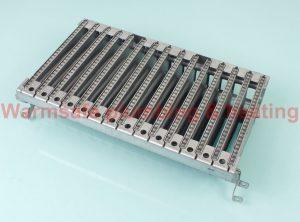 Baxi 5112770 burner assembly