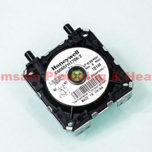 Baxi 5112999 pressure switch 80