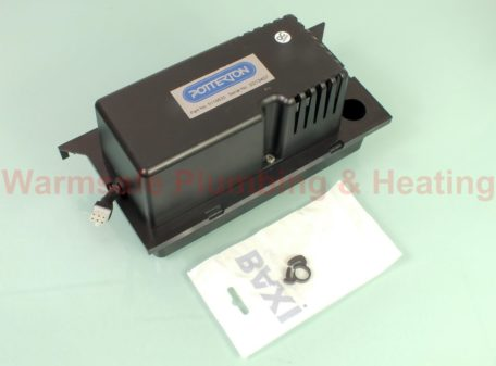 Potterton 5117661 condensate pump assembly