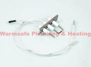 baxi 5132097 kit electrode (spares)