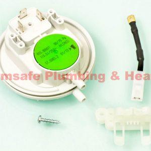 Baxi 5137530 pressure switch