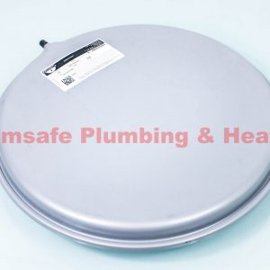 Sime 5139130 expansion vessel 8 Ltr - 3/8 inch