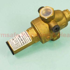 Parts 516-467-0002 pressure reducing valve