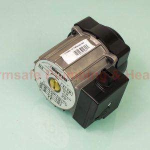 Sime 5192600 conversion kit with pump head