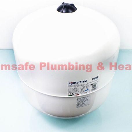Advanced Water / Aquasystem XVES 050 070 520-147-0351 potable expansion vessel 35ltr